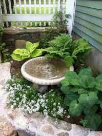 07 stunning front yard cottage garden inspiration ideas