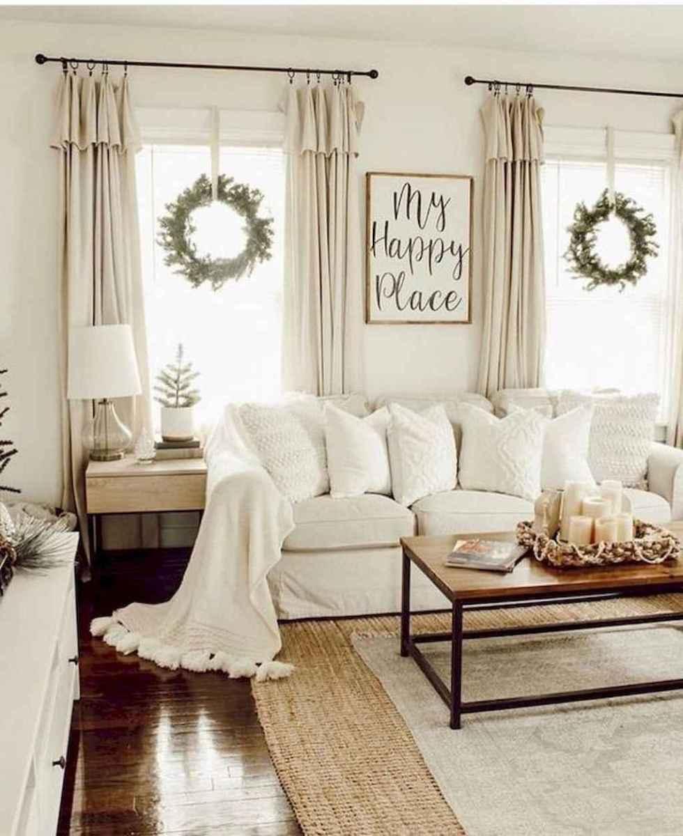 11 cozy farmhouse living room rug decor ideas