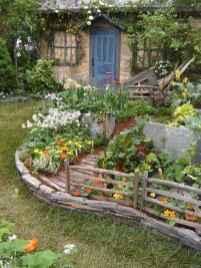 12 affordable backyard vegetable garden design ideas