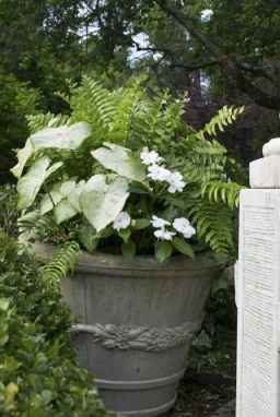14 fabulous summer container garden flowers ideas