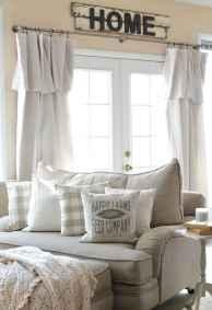 15 best modern farmhouse living room curtains decor ideas