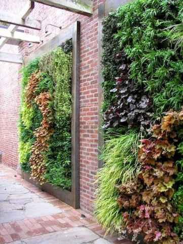 16 amazing diy vertical garden design ideas