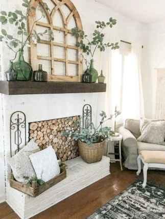 17 catchy farmhouse spring decor ideas