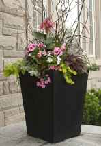 17 fabulous summer container garden flowers ideas