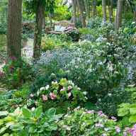18 beautiful cottage garden ideas to create perfect spot