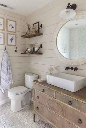 18 beautiful farmhouse bathroom remodel ideas
