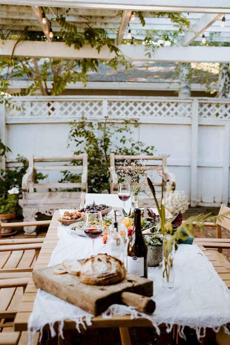19 amazing backyard patio ideas for summer