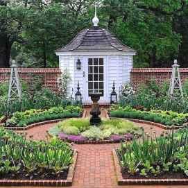 20 affordable backyard vegetable garden design ideas