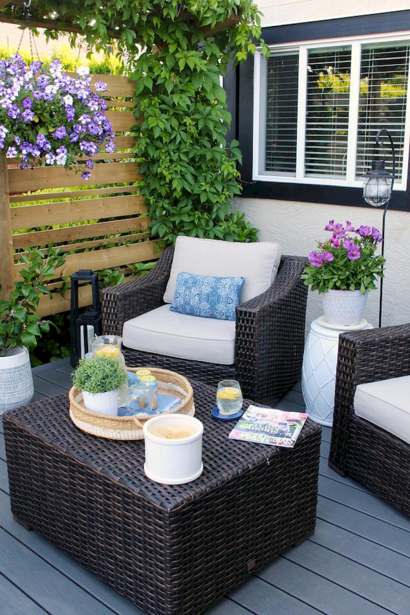 21 amazing backyard patio ideas for summer