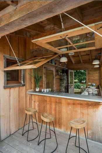21 fantastic outdoor kitchen design for your summer ideas