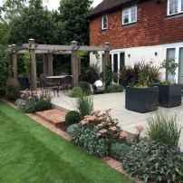 24 stunning front yard cottage garden inspiration ideas