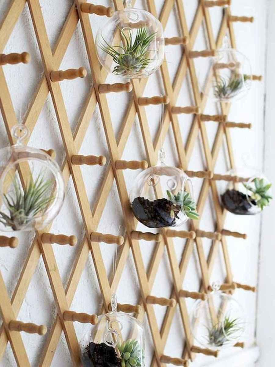 25 fantastic vertical garden indoor decor ideas