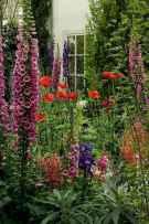 25 stunning front yard cottage garden inspiration ideas
