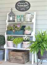 26 beautiful spring front porch decorating ideas