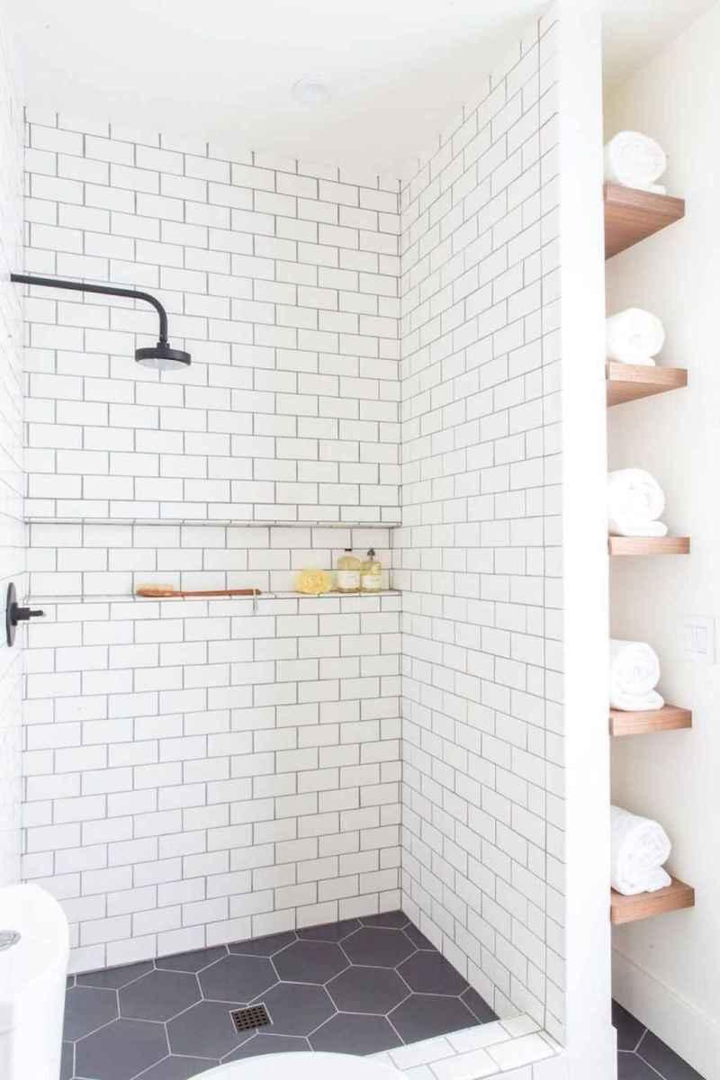27 beautiful farmhouse bathroom remodel ideas