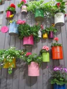 28 stunning vertical garden for wall decor ideas