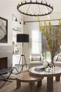 30 best cozy farmhouse living room lighting lamps decor ideas