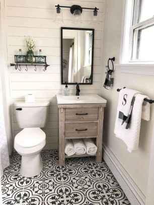 31 beautiful farmhouse bathroom remodel ideas