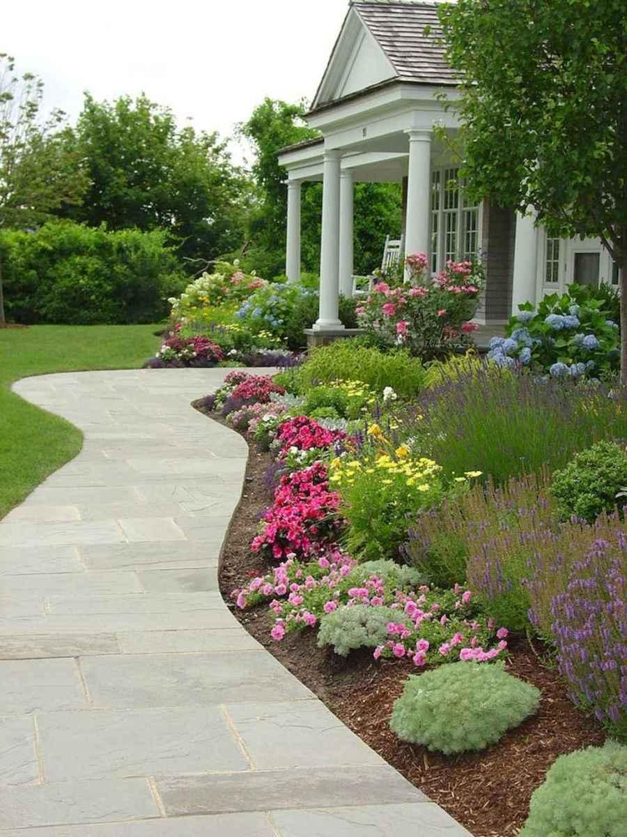 31 gorgeous spring garden curb appeal ideas