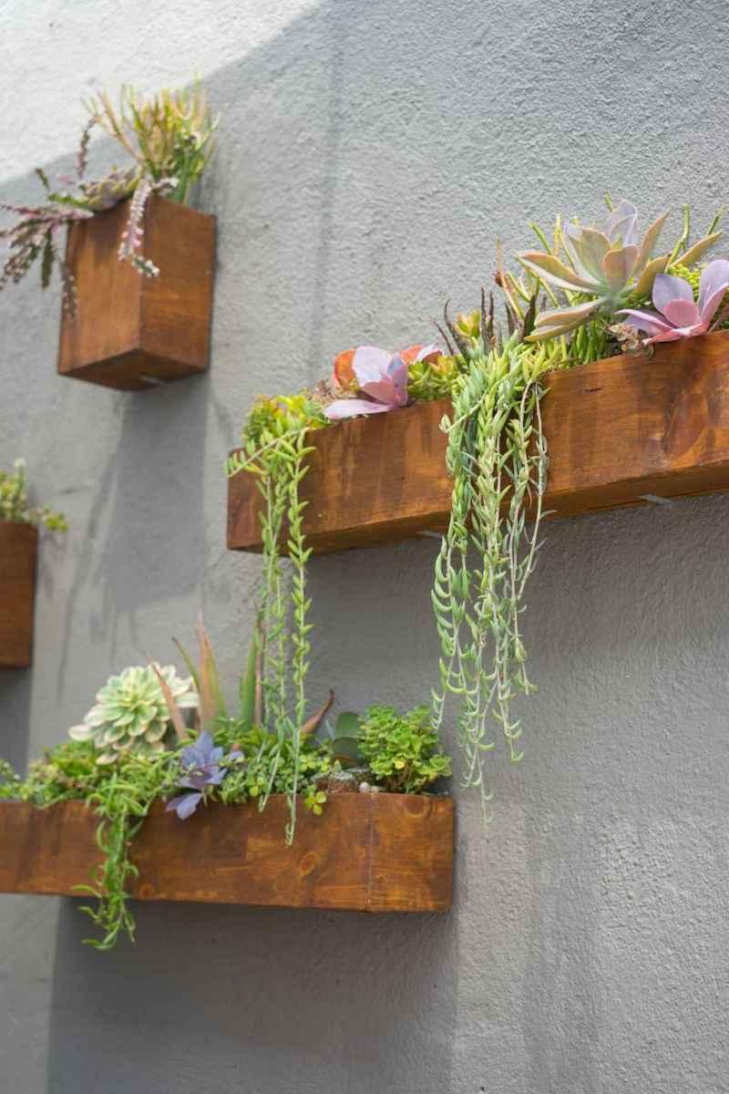 34 stunning vertical garden for wall decor ideas