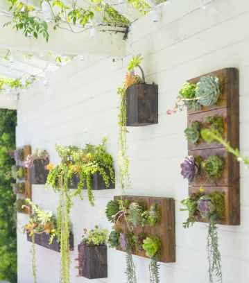 35 stunning vertical garden for wall decor ideas