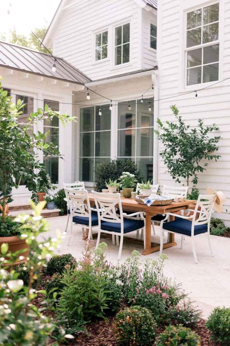 41 amazing backyard patio ideas for summer