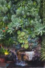43 stunning vertical garden for wall decor ideas
