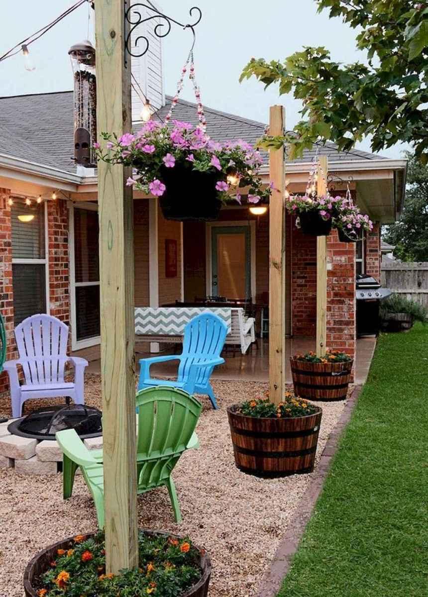 45 amazing backyard patio ideas for summer