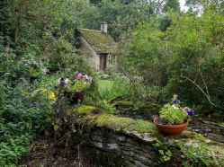 46 beautiful small cottage garden ideas for backyard inspiration