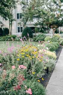 48 gorgeous spring garden curb appeal ideas