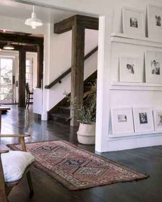 50 cozy farmhouse living room rug decor ideas