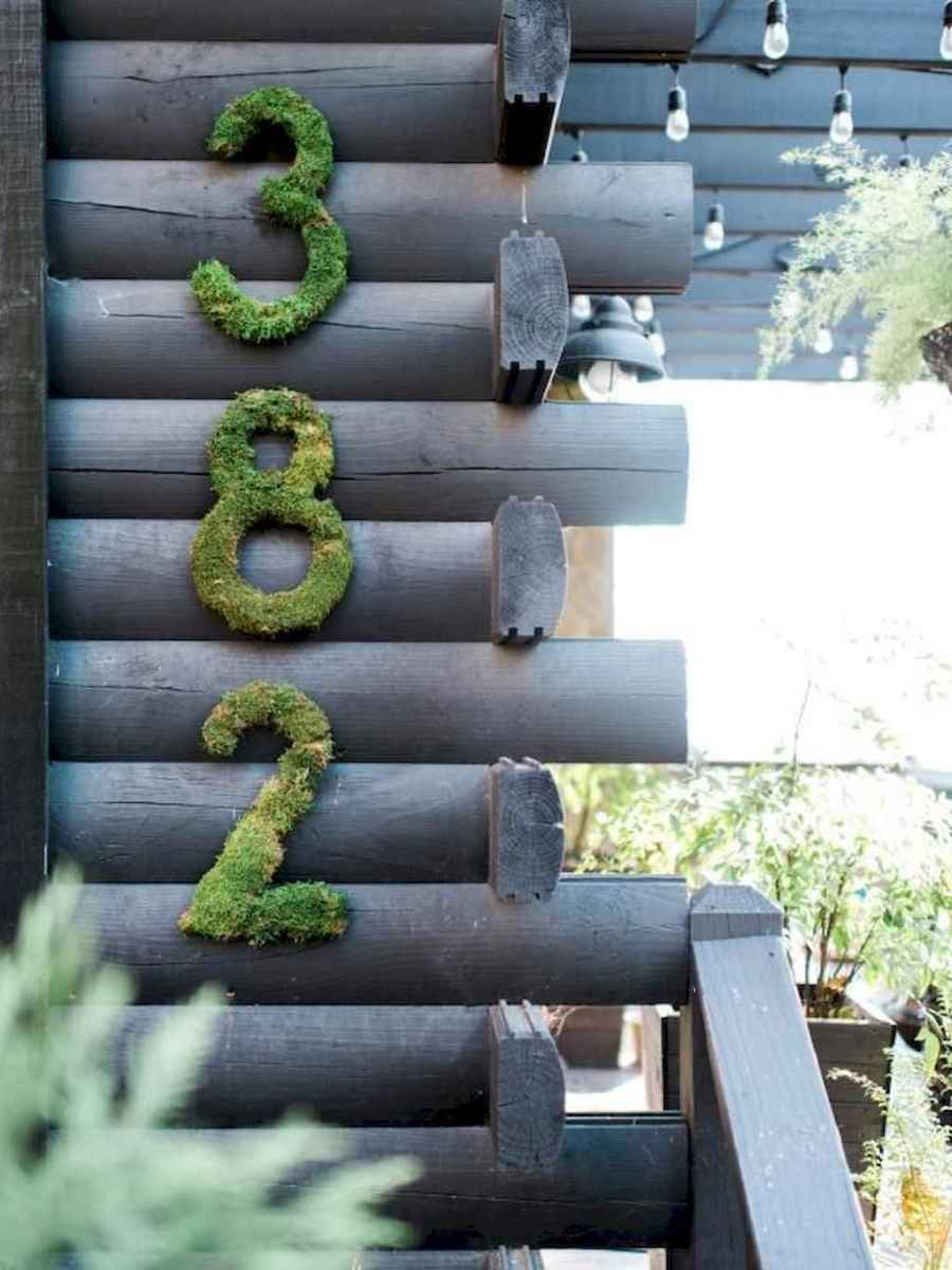 51 gorgeous spring garden curb appeal ideas