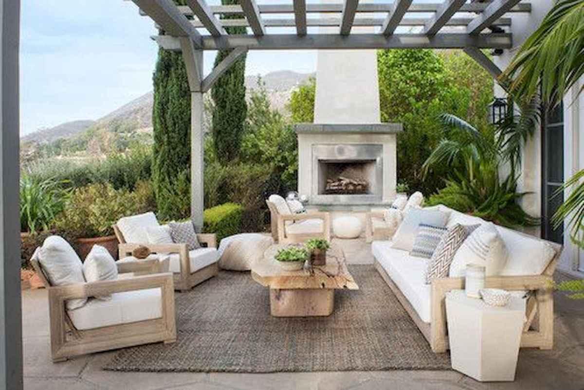 52 amazing backyard patio ideas for summer