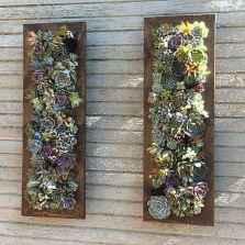 53 stunning vertical garden for wall decor ideas