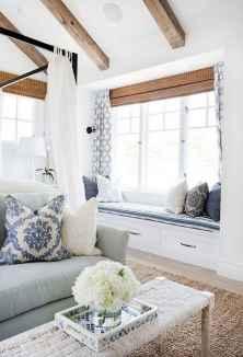57 best modern farmhouse living room curtains decor ideas