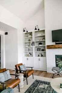 57 cozy farmhouse living room rug decor ideas