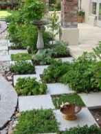 58 affordable backyard vegetable garden design ideas