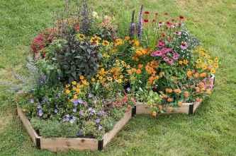58 beautiful small cottage garden ideas for backyard inspiration