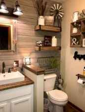 59 beautiful farmhouse bathroom remodel ideas