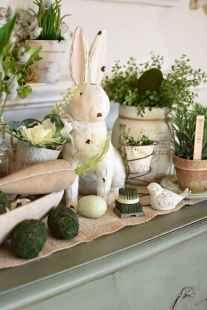 61 catchy farmhouse spring decor ideas