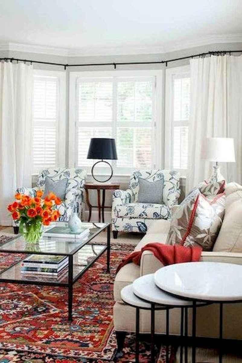 61 cozy farmhouse living room rug decor ideas