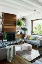 62 cozy farmhouse living room rug decor ideas
