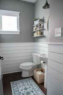 63 beautiful farmhouse bathroom remodel ideas