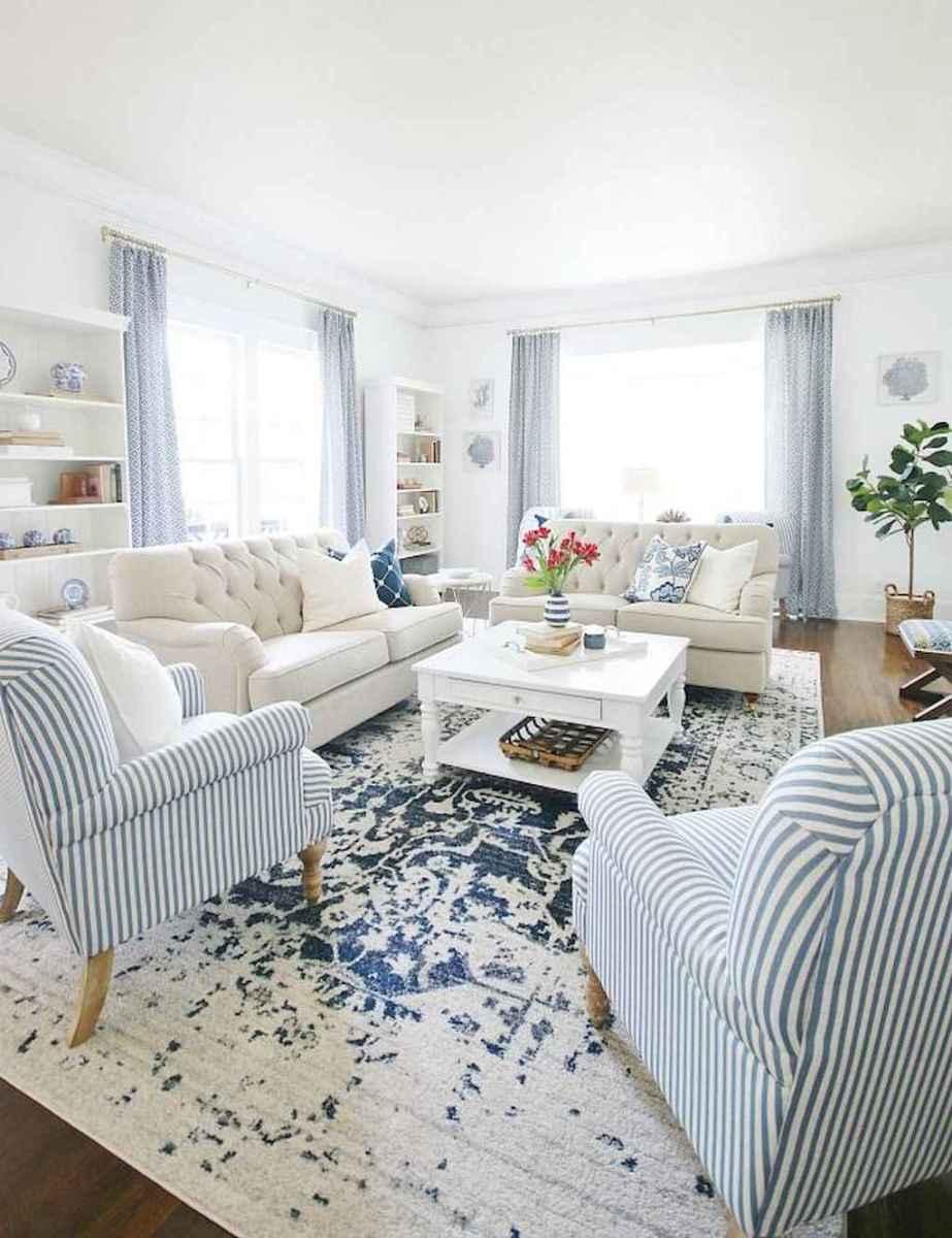 64 best modern farmhouse living room curtains decor ideas