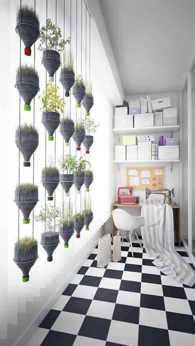 64 fantastic vertical garden indoor decor ideas