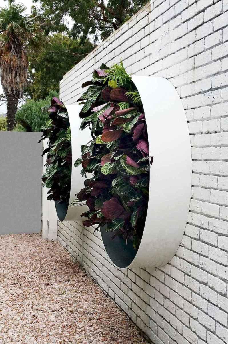 65 stunning vertical garden for wall decor ideas