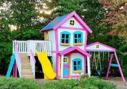 66 awesome backyard kids ideas for play outdoor summer