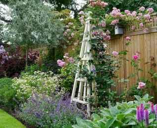 66 stunning front yard cottage garden inspiration ideas