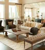 68 best modern farmhouse living room curtains decor ideas