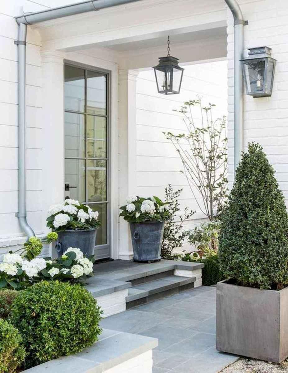68 gorgeous spring garden curb appeal ideas